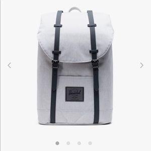 Herschel Supply back pack